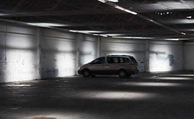 Reportaje - Contra el automóvil - Sada y el bombón